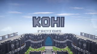 |Kohi| We still have fun while getting booted and outnumbered