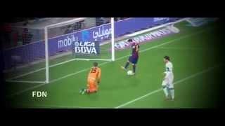 Barcelona vs elche 5 2015 all goals & highlights hd