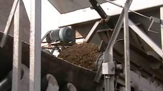 Pug Mill Mixing Sb-90
