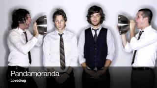 Watch Lovedrug Pandamoranda video