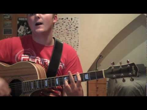 The Wonder Years - Dynamite Shovel (Campfire Version) - Cover mp3