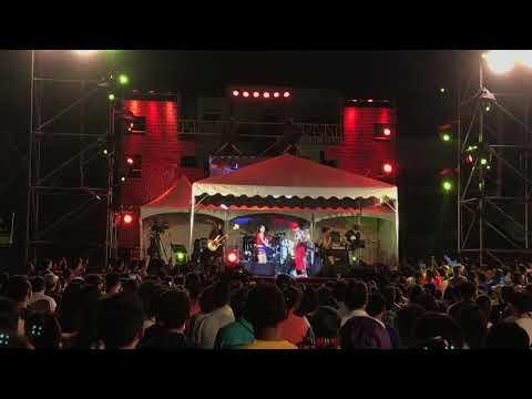 陳昇x新寶島康樂隊《鼓聲若響》