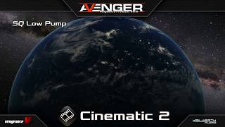 Vengeance Producer Suite - Avenger - Cinematic 2 Expansion Demo