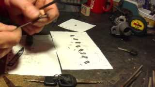 видео замена замков минск