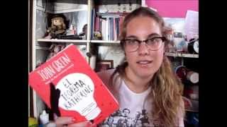 In my mail box Agosto 2014 -Imm o Book Haul-
