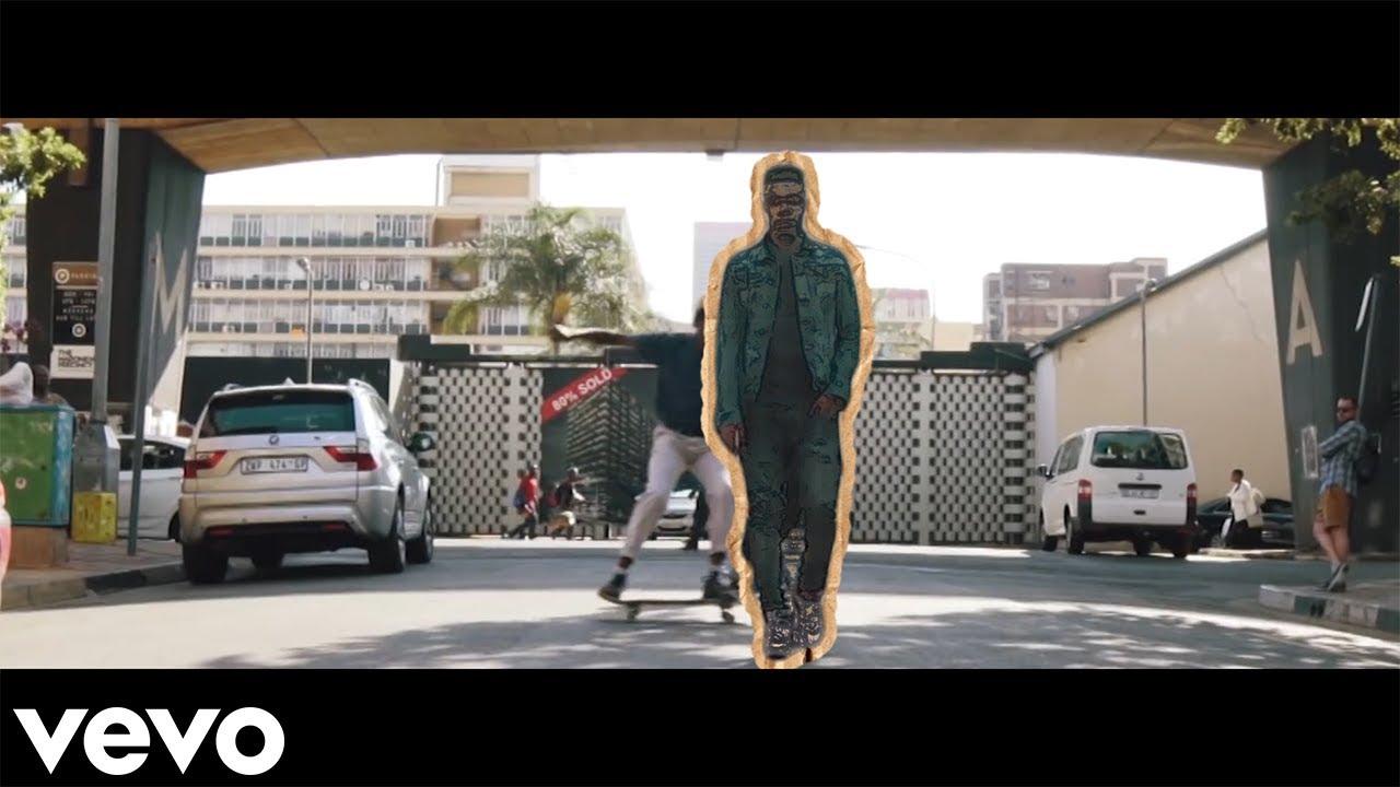Download Nasty C- Dance ft. Tellaman (Music Video)