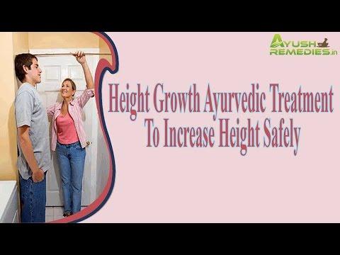 Ayurvedic Medicine For Height Increase