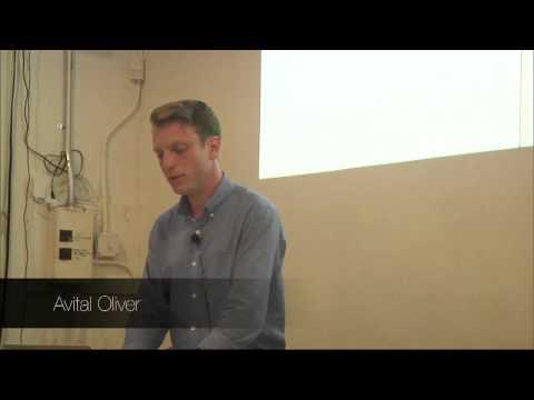 Avital Oliver: Fun with livedata -- Devshop 7 Tech Talk