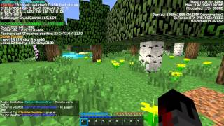 Minecraft Factions: ObsiFight #15 - Coffre Caché [3], PvP P4 / RAGE + Cheat ?, Dons !