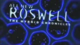 Roswell Season 2 Promos (Part 2)