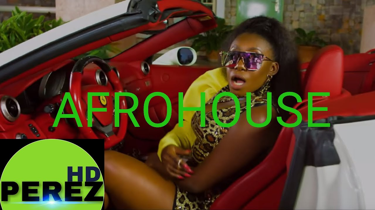 Naija & South Africa house Video Mix 2019 | Afro House 2018-2019 by VJ DAVE (Naija & kwaito)