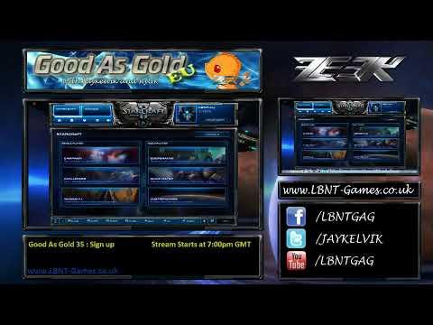 Good As Gold EU #35