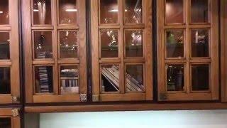 Кухня за миллион. Знаменитая кухня из массива выставлена на продажу(Кухня из массива Ясеня салона ЗОВ Кухни на Добрынинской выставлена на продажу! Сотни клиентов хотели получ..., 2016-04-25T12:22:15.000Z)