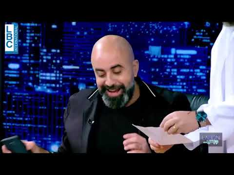 لهون وبس - هشام حداد يتلقى لقاح فيروس كورونا  - 16:00-2021 / 1 / 20