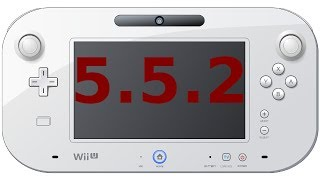 Wii U Tutorial: Homebrew Launcher auf 5.5.2/ 5.5.3 ausführen [Deutsch|HD]