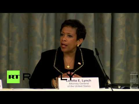 Switzerland: Fresh FIFA arrests imminent, says US Attorney General Lynch