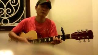 Chiều Mưa Biên Giới (Guitar - Slow)