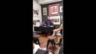Dr Donald A Ozello DC Presentation