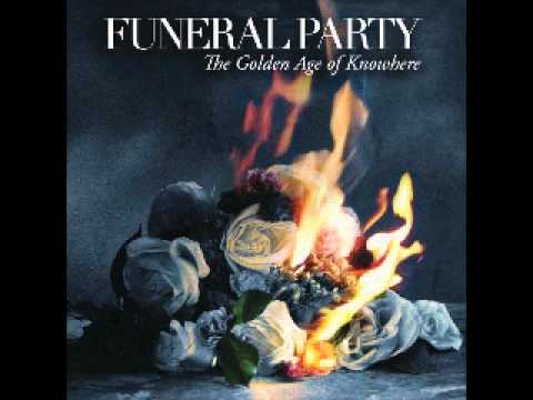 Funeral Party - Just Because Lyrics
