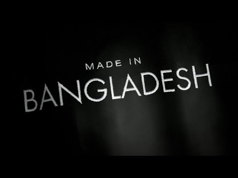 Made in Bangladesh - the fifth estate