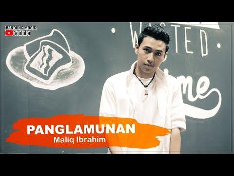 Panglamunan - Maliq Ibrahim [Official Bandung Music]