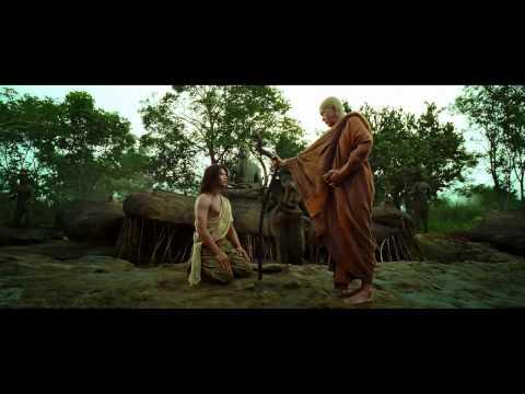 Ong Bak 3 2010 HD Movie Trailer