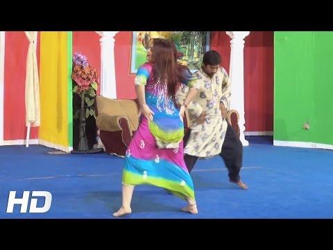 KHISEY VICH PAI PHIRDI - 2017 PAKISTANI MUJRA DANCE