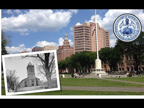 History of New Haven, Connecticut / History of towns in United States