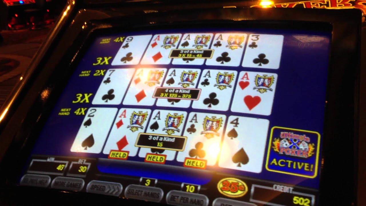 Watch poker games