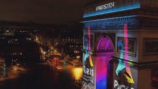 Paris-2024 : le rêve olympique de la capitale française
