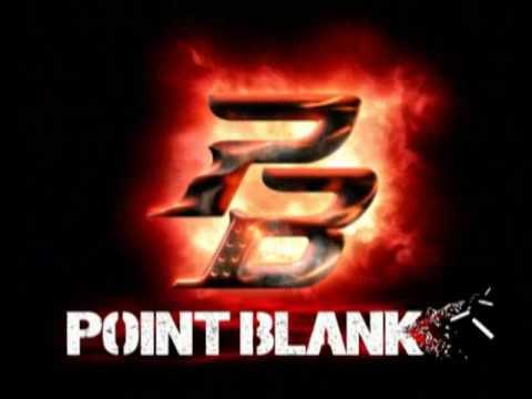 Point Blank - Trailer