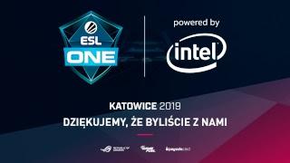ESL One Katowice 2019 | Faza Grupowa | Dzień 2