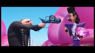funny cartoon movies