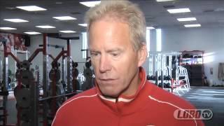 2013 Lobo Football | Coach Bob Davie: Post-Spring Practice Press Conference