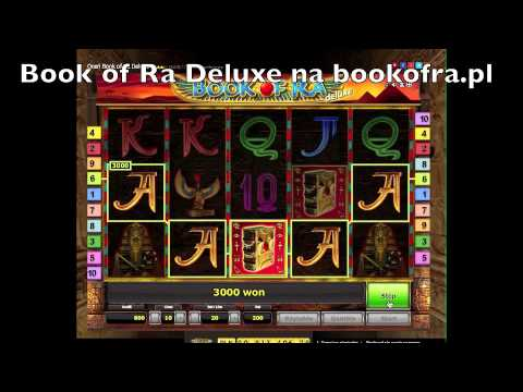 book of ra gaminator download