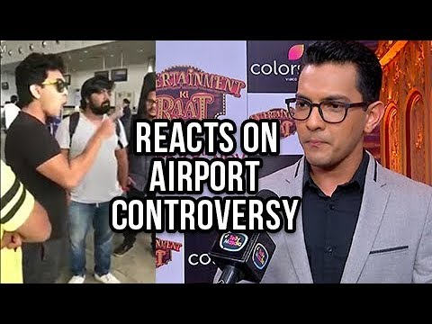 Aditya Narayan REACTS On His Airport CONTROVERSY | EXCLUSIVE Interview