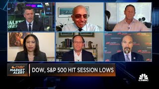 Inflation data will dictate Fed policy going forward: Jeremy Siegel