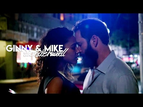 ginny & mike | maybe you're gonna be the one