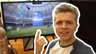 FIFA 16 - TRAVELLING 1000KM FOR 1 TOTS