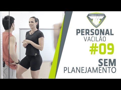 Personal Trainer sem Programação / Planejamento de Treino - Personal Vacilão #9