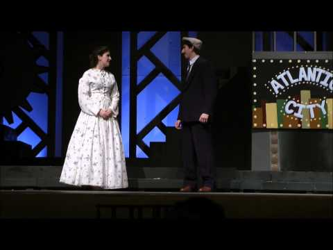 """Wootton Hgh School, Rockville, Maryland Presents: """"Ragtime, the Musical"""""""