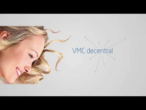VMC - Ventilazione Meccanica Centralizzata
