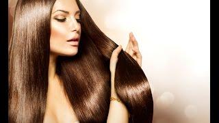 видео Ополаскиватель для окрашенных волос (ЛИМОН). Блеск и мягкость всех типов волос