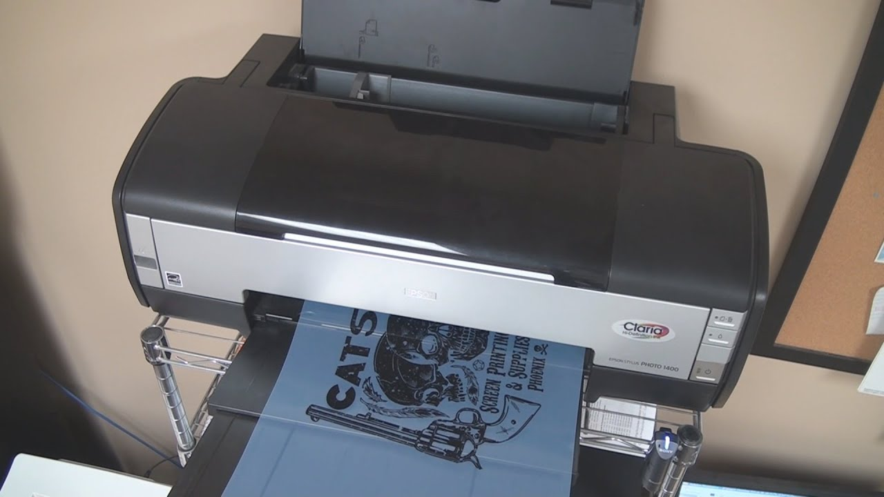 Screen printing tee shirts how to create the best spot for How to make t shirt printing