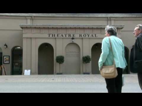 Theatre Royal Bury St Edmunds Official Video