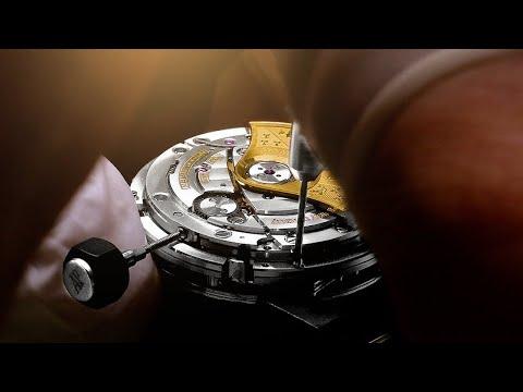 Watchmaking Magic! Audemars Piguet Royal Oak Offshore | AP Panda