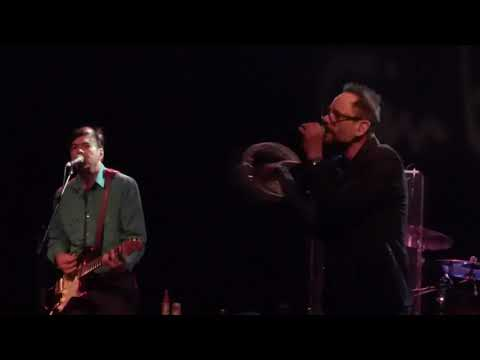 """Gin Blossoms live @ The Varsity """"Allison Road"""" 02/11/2018"""