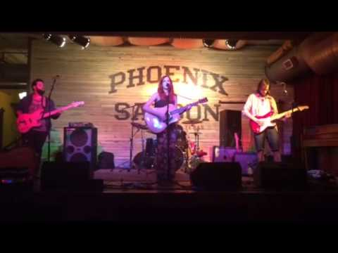 "Madeline Jennings and The Bad Discples- ""Mary"""