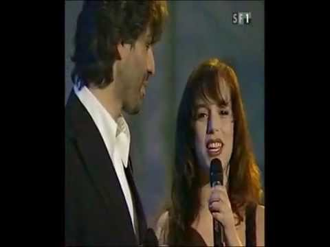 THE BEST ITALIAN SONG. Io vivo per Lei.hot