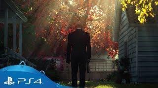 Hitman 2 | Untouchable Trailer | PS4